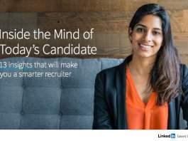 profesional di Indonesia tertarik untuk mendengar tentang kesempatan kerja baru