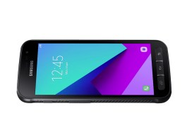 Samsung GALAXY XCover4 Black