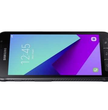 Samsung GALAXY XCover4 Black