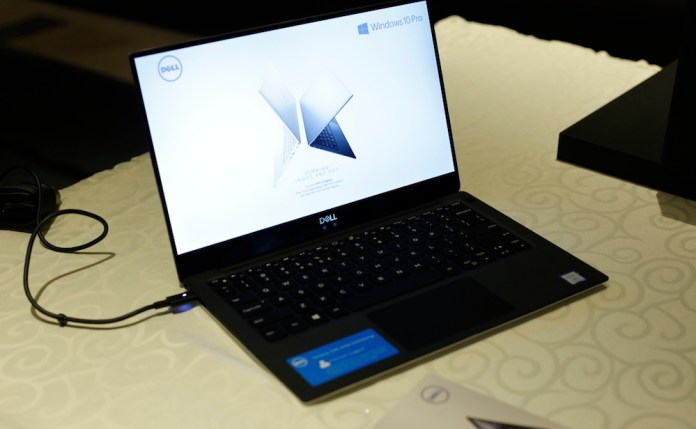 Dell Kembali Berinovasi dengan Dell XPS 13 Terbaru