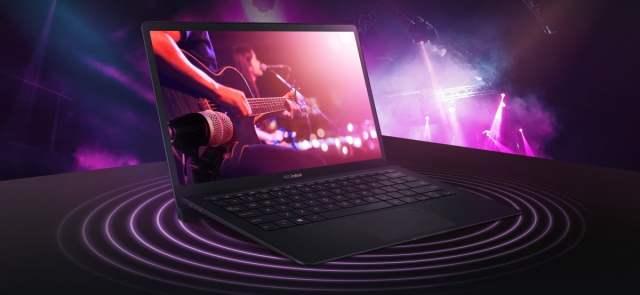 ASUS ZenBook S UX391UA Laptop ASUS Indonesia
