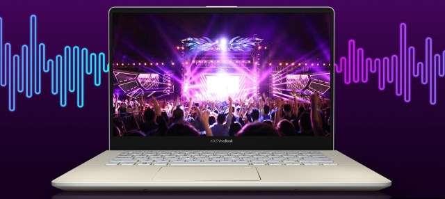 Laptop ASUS VivoBook S14