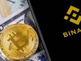 Hacker Mencuri Bitcoin senilai 40 Juta Dolar AS dari Binance Exchange