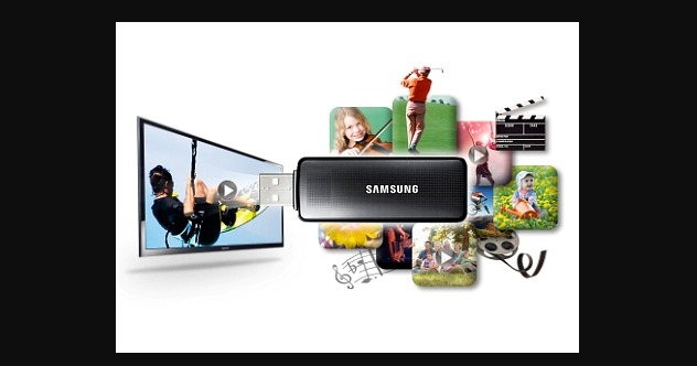 Samsung 24 inci LED TV UA24H4150AR