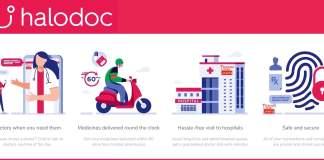 Halodoc Aplikasi Konsultasi Dokter Online