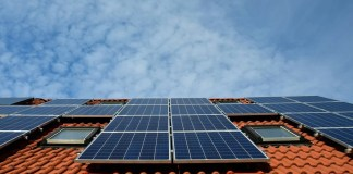 cara merawat solar panel