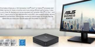 ASUS Chromebox 4 Mini PC
