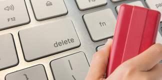 Cara Menghapus Data Diri di Internet