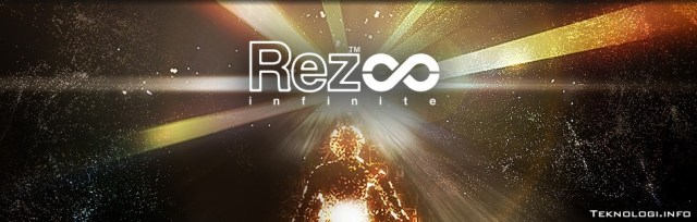 Rez Infinite di Oculus Quest