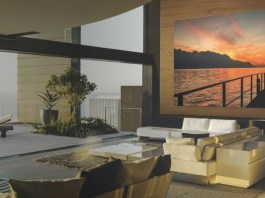Samsung The Wall MicroLED Displays Indonesia