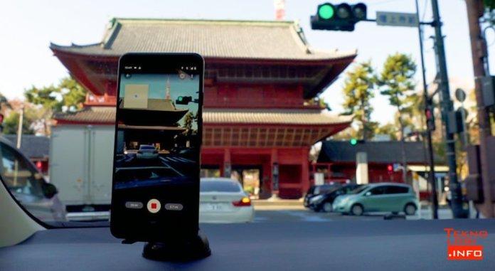 Street View dari Kamera Android Indonesia