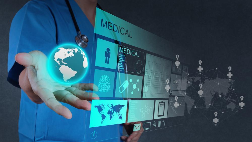 Microsoft, Salesforce, dan Oracle sedang Membuat Riwayat Vaksinasi Digital