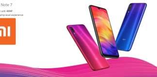Xiaomi Note 7 Indonesia