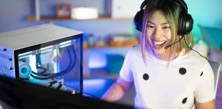 Intel Gamers Day