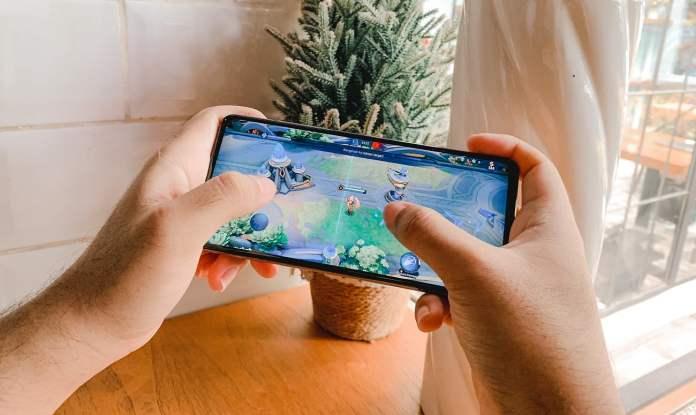 Samsung Galaxy A52s 5G Indonesia