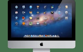 apple macbook max os x