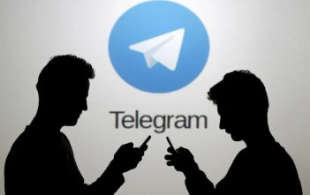 Apple waiondoa app ya Telegram