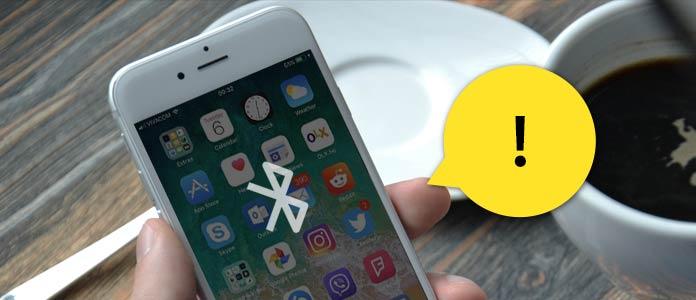 Bluetooth Bağlanma Sorunu Nasıl Çözülür?