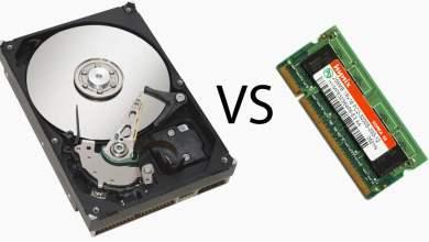 Photo of Hard Diski Kullanarak RAM Nasıl Artırılır?