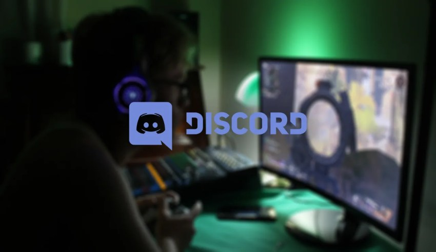 Discord 'da Oynadığınız Oyun Nasıl Gizlenir