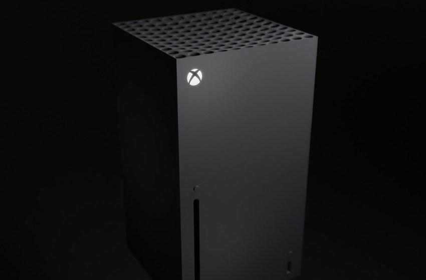 Xbox Series X'in Lansman Tarihini Açıkladı