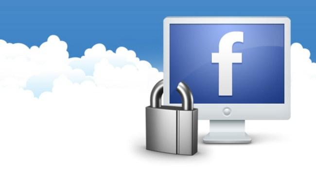 akun facebook, hacker, tips aman facebook