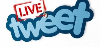 4 Tips agar Live-Tweeting Anda Sukses