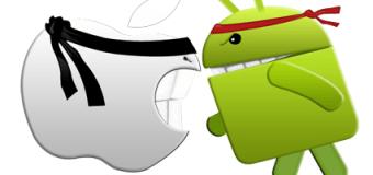 Alasan Produk China Sulit Merebut Konsumen Apple