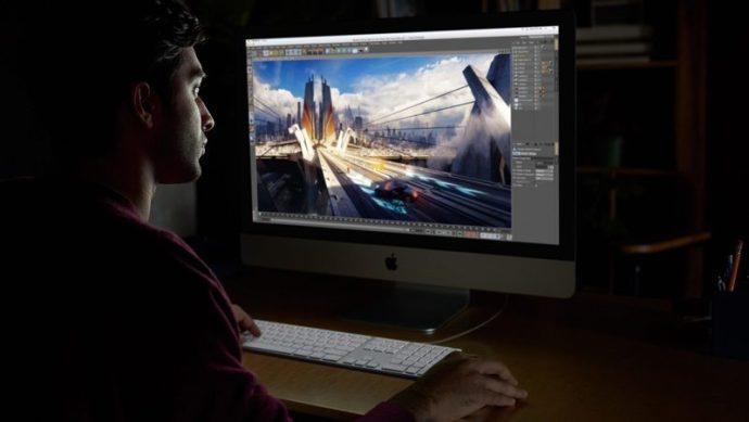Peluncuran iMac Pro Pekan Depan