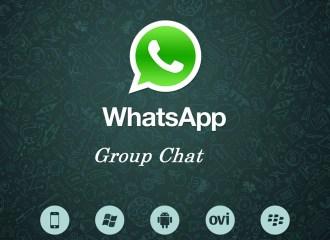 Admin Grup WhatsApp Kini Bisa Bungkam Anggotanya