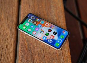 Pelanggan keluhkan upgrade iPhone X yang mahal