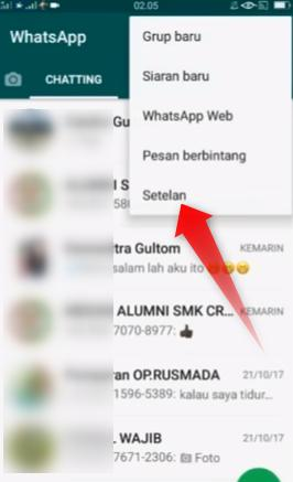 cara-sembunyikan-online-whatsapp