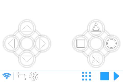 Mobile Gamepad - BETA (4)
