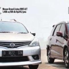 Grand New Veloz Vs Mobilio Rs Cvt Modifikasi 2017 Ertiga Livina Avanza Mana Mpv Terbaik Matic 2019 Hal Itu Terjadi Karena Dengan Hadirnya Kopel Dan Gardan Membuat Toyota