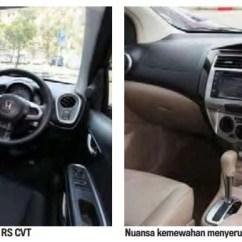 Bodykit Grand New Veloz All Kijang Innova 2.0 V M/t Lux Mobilio Ertiga Livina Avanza Mana Mpv Terbaik Matic ...