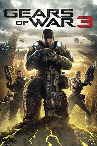 Gears-of-War-3-Poster-24x36-0