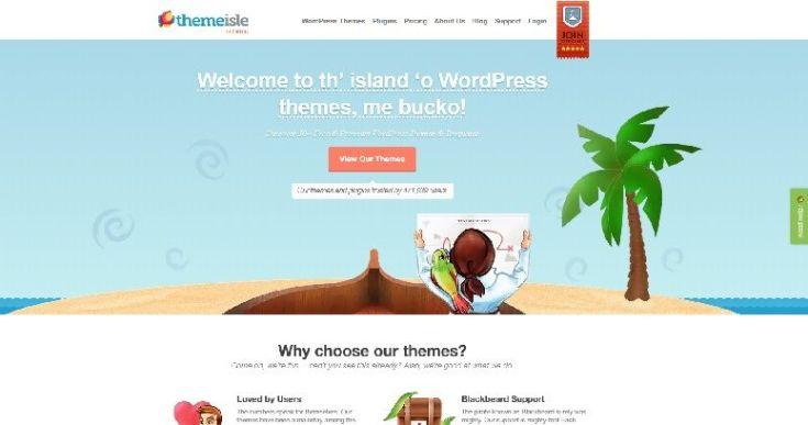 themeisle-wordpress-tema-satin-al