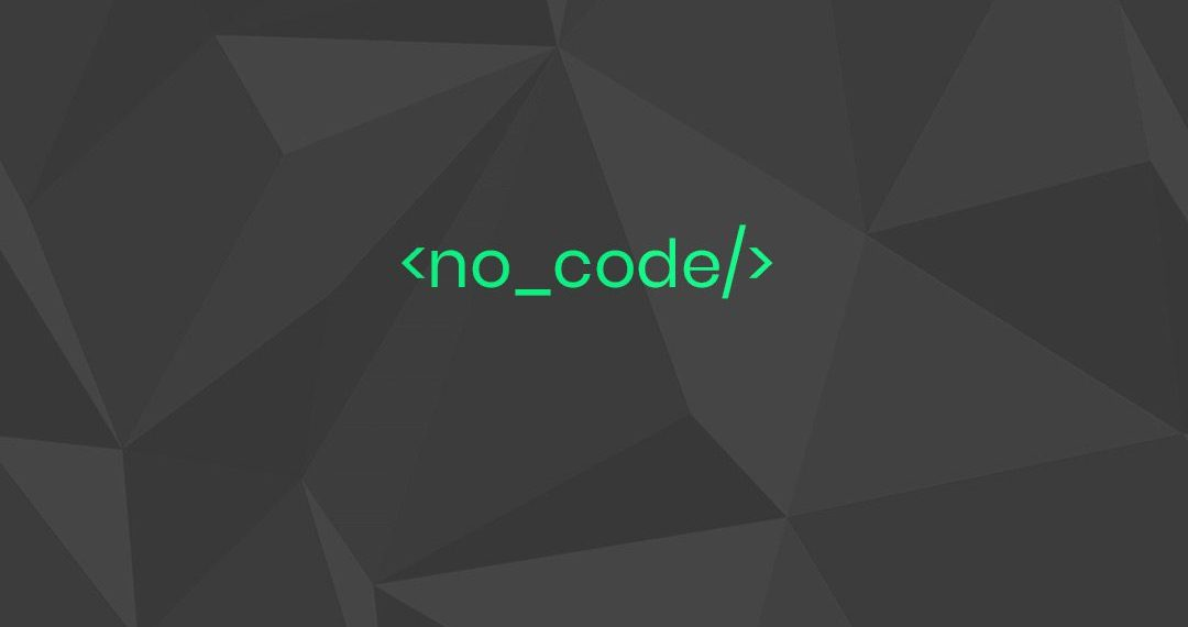 no-code-uygulama-proramlar