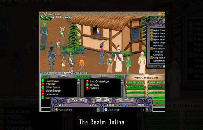 the-realm-online
