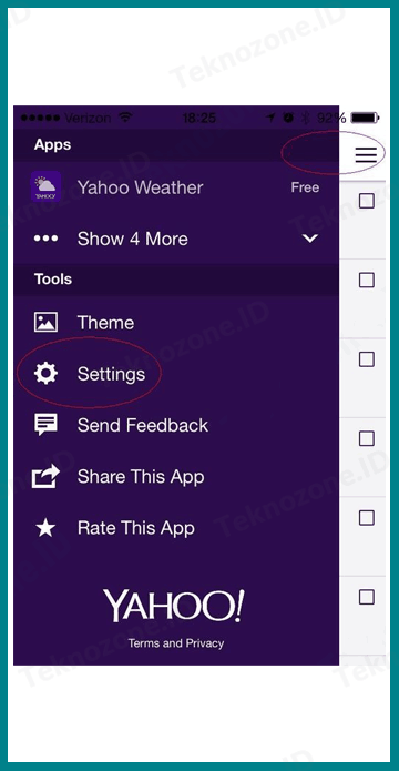 Ganti Password Yahoo : ganti, password, yahoo, Ganti, Update, Password, Yahoo, Mobile], Teknozone.ID