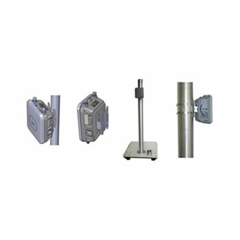 Cisco Network Device Wall/Pole Mounting Kit