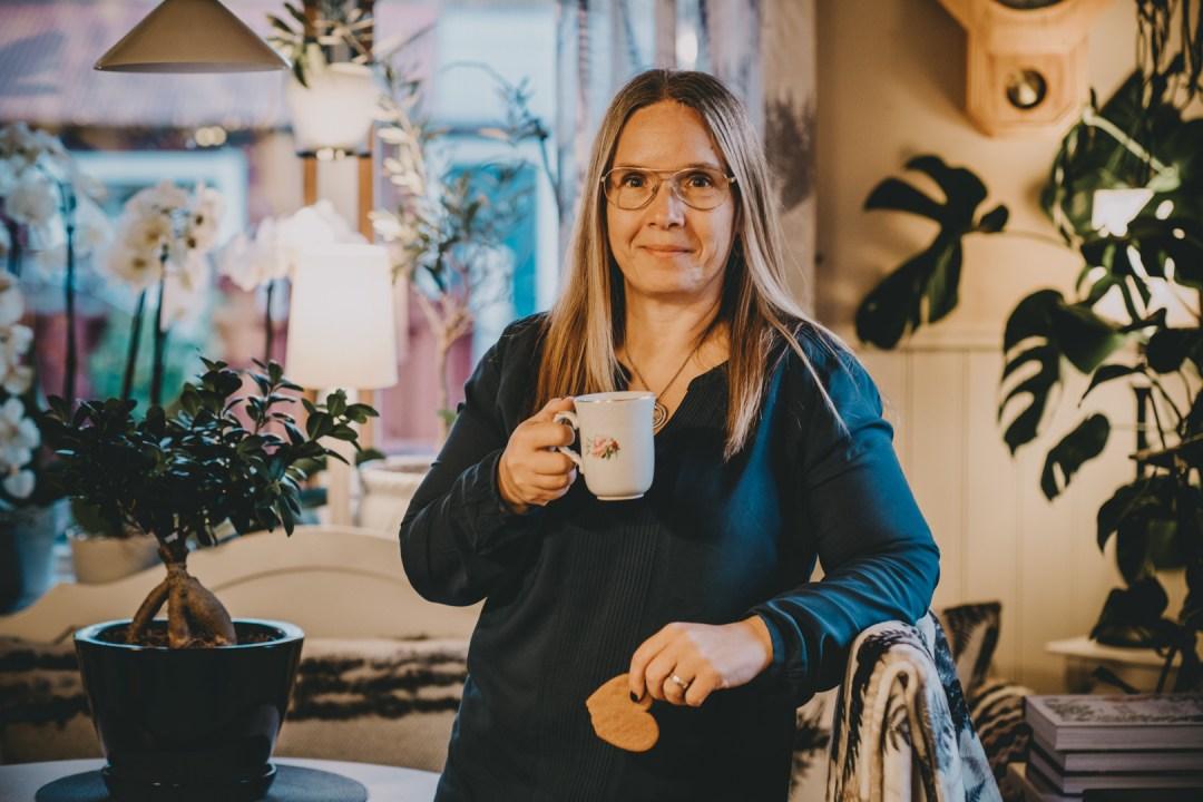 Nominerad till Årets Medlem 2018 i Influencers of Sweden