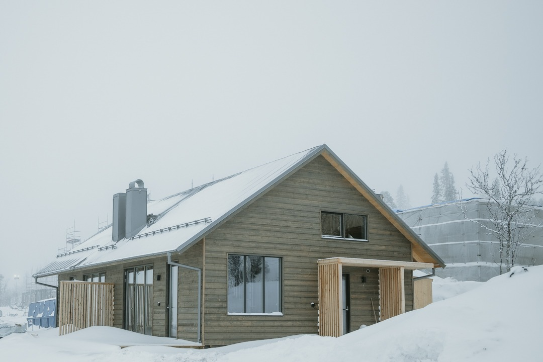 Lofsdalens fastighetsbyrå, Brf Höglandet, Stuga Höglandet Lofsdalen, stuga Lofsdalen, Lofsdalen