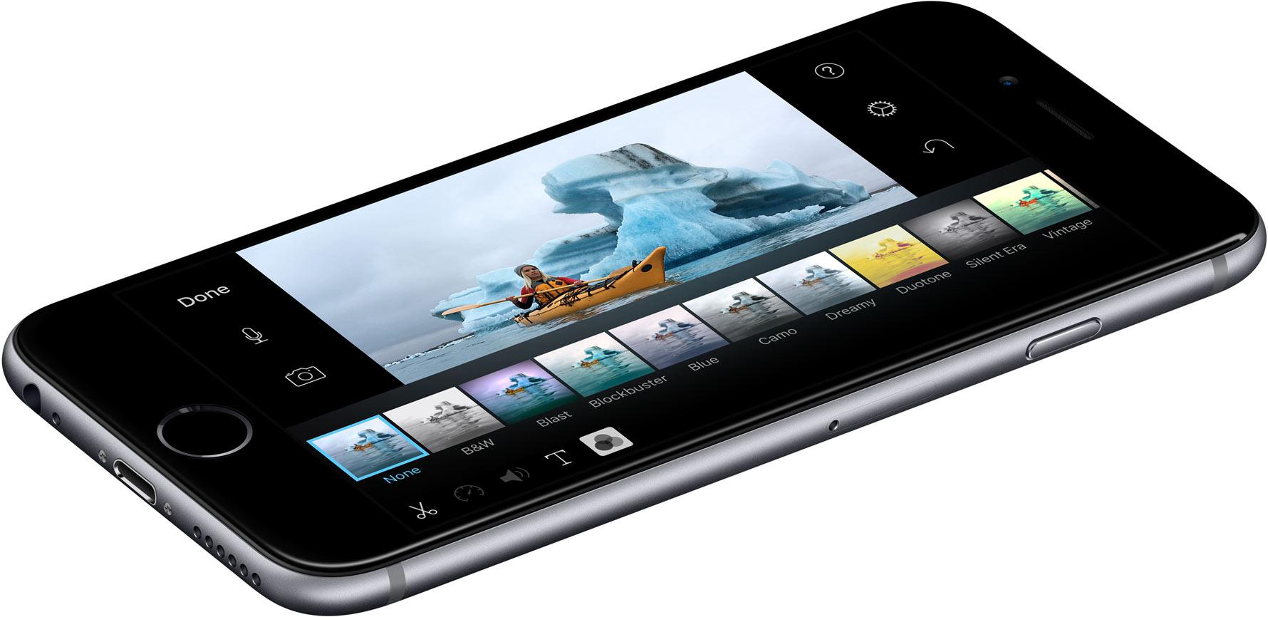 Tutorial: Cómo editar videos en el iPhone con iMovie en menos de ...