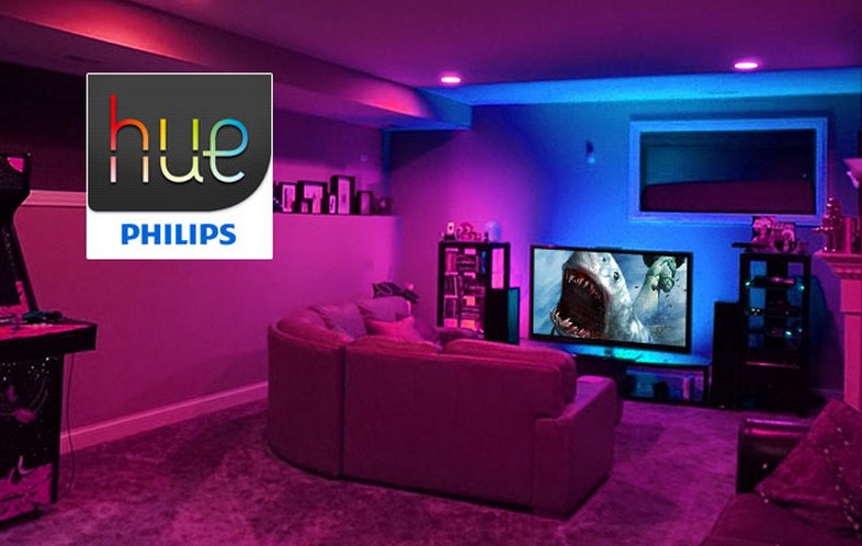 Luces Philips Hue