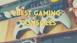 Best Gaming Console List 2020