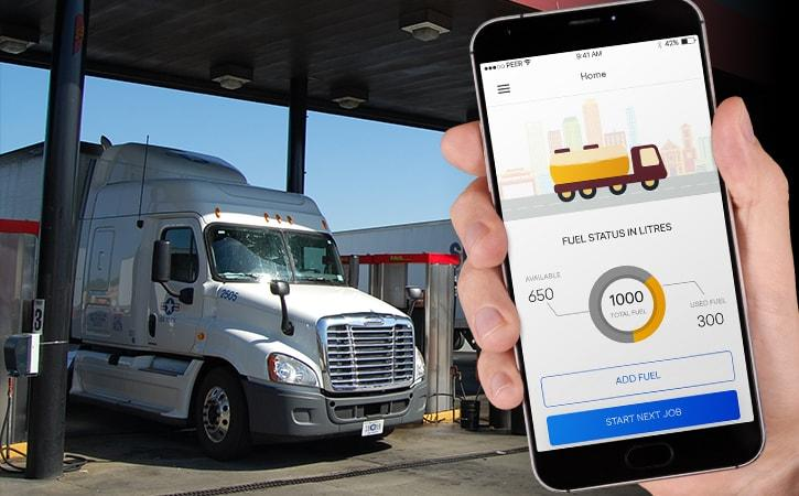 How to choose the right GPS truck tracking system for your business