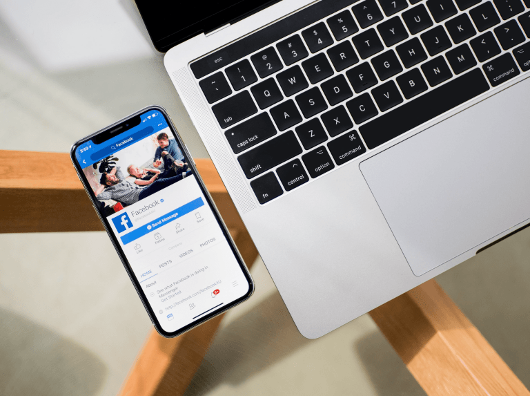 How to find a facebook email address when it is hidden