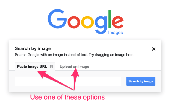 Upload an image or paste its URL