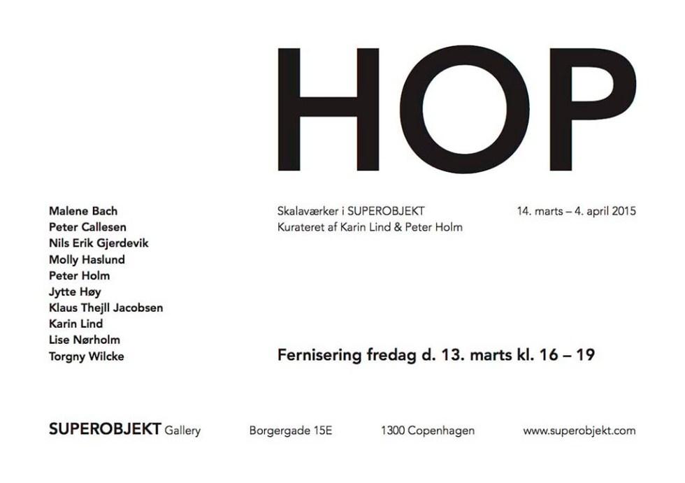 HOP, invitation, SuperObjekt,invite